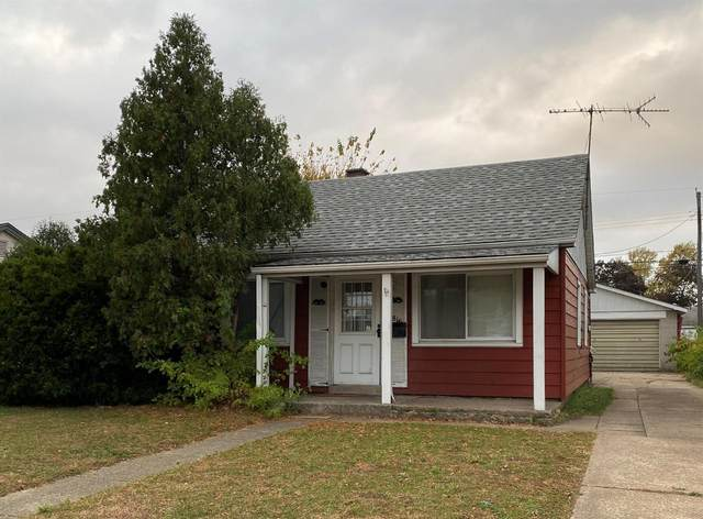 6816 Waveland Avenue, Hammond, IN 46323 (MLS #483978) :: McCormick Real Estate
