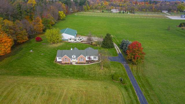 435 E State Road 2, Valparaiso, IN 46383 (MLS #484155) :: Lisa Gaff Team