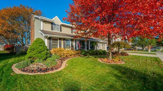 10042 Belmont Court, St. John, IN 46373 (MLS #484241) :: McCormick Real Estate