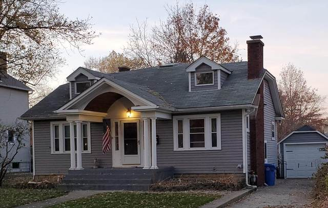 112 Elmwood Place, Crown Point, IN 46307 (MLS #484318) :: McCormick Real Estate