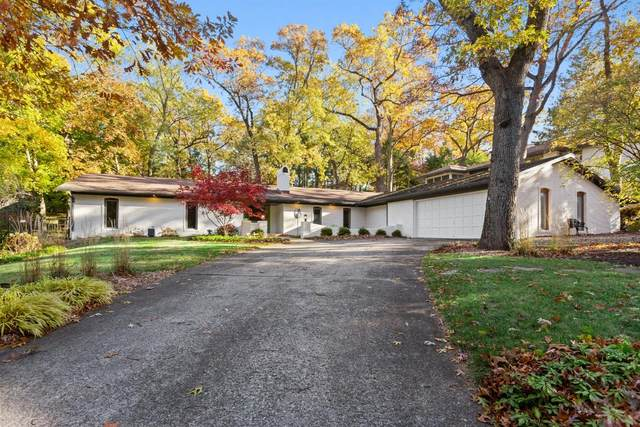 2916 Roslyn Trail, Long Beach, IN 46360 (MLS #484404) :: McCormick Real Estate