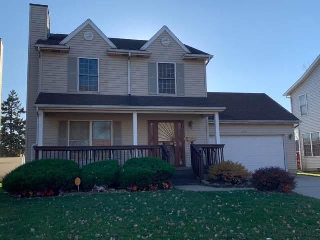 2115 Joy Lane, East Chicago, IN 46312 (MLS #484685) :: McCormick Real Estate