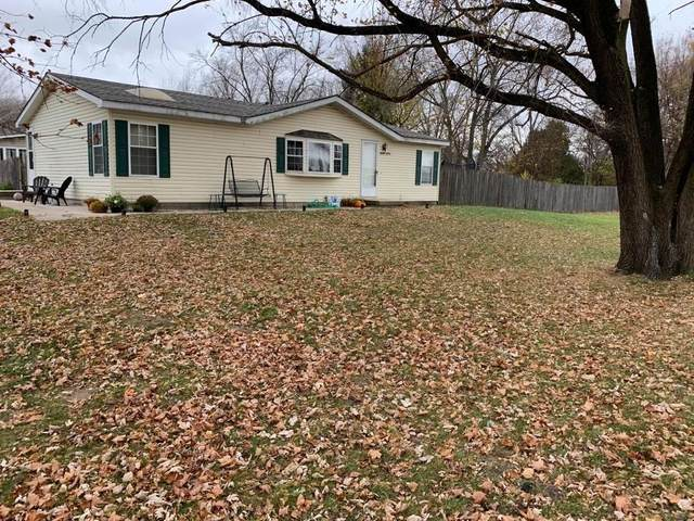 9804 N 490 E, Demotte, IN 46310 (MLS #484758) :: Rossi and Taylor Realty Group