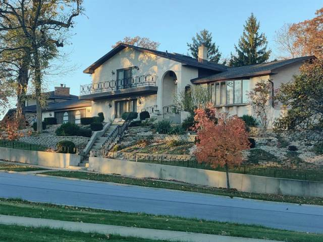 9966 Olcott Avenue, St. John, IN 46373 (MLS #484801) :: Rossi and Taylor Realty Group