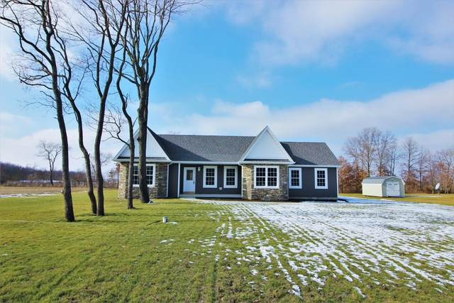 10504 Turkey Run, Wheatfield, IN 46392 (MLS #484877) :: Rossi and Taylor Realty Group