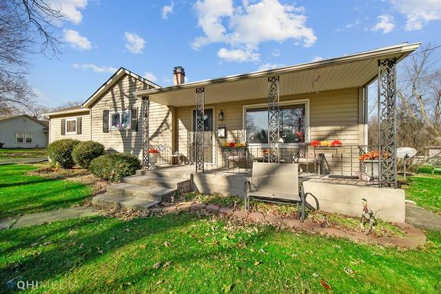 802 W North Street, Crown Point, IN 46307 (MLS #484963) :: Rossi and Taylor Realty Group