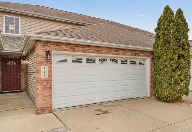 10764 Pike Street, Crown Point, IN 46307 (MLS #484974) :: McCormick Real Estate