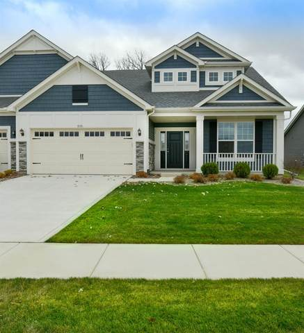 9191 Mill Creek Road, Cedar Lake, IN 46303 (MLS #485022) :: Rossi and Taylor Realty Group