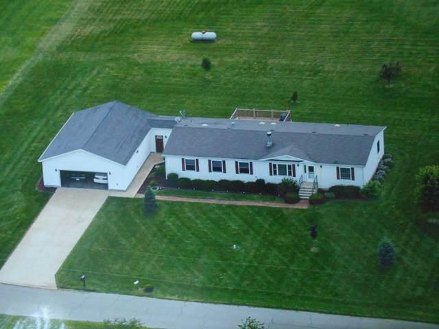4338 S 300 E, Laporte, IN 46350 (MLS #485044) :: McCormick Real Estate