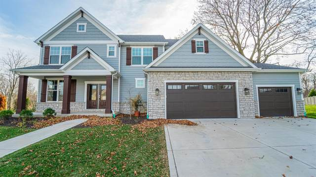 2200 Mary Lane, Valparaiso, IN 46383 (MLS #485341) :: Rossi and Taylor Realty Group