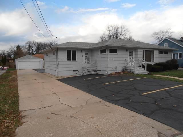 3527 Ridge Road, Highland, IN 46322 (MLS #485427) :: McCormick Real Estate