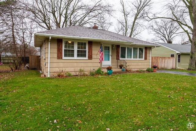 2712 Edgewood Street, Portage, IN 46368 (MLS #485467) :: Rossi and Taylor Realty Group