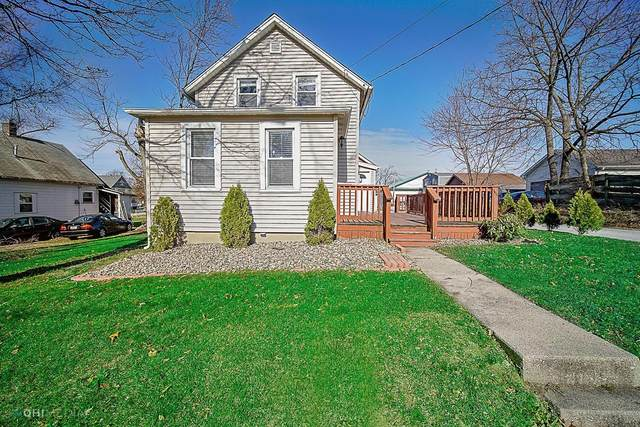 308 E Porter Street, Crown Point, IN 46307 (MLS #485667) :: Rossi and Taylor Realty Group