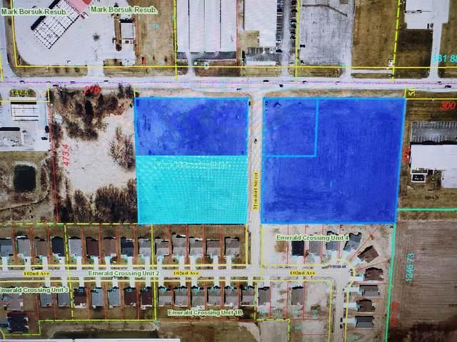 10132 Mondorf Drive, Dyer, IN 46311 (MLS #485752) :: McCormick Real Estate