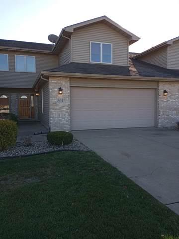 3047 Topaz Drive, Hobart, IN 46342 (MLS #485764) :: McCormick Real Estate