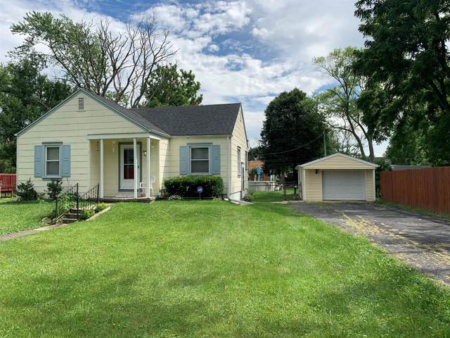 849 W 62nd Place SW, Merrillville, IN 46410 (MLS #485953) :: Rossi and Taylor Realty Group