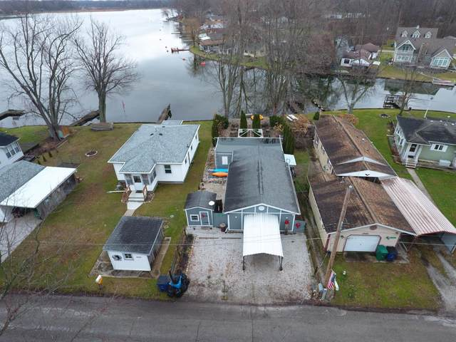 107 Arney Drive, Walkerton, IN 46574 (MLS #486034) :: Rossi and Taylor Realty Group