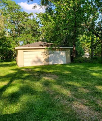 2881 County Line Road, Portage, IN 46368 (MLS #486914) :: McCormick Real Estate