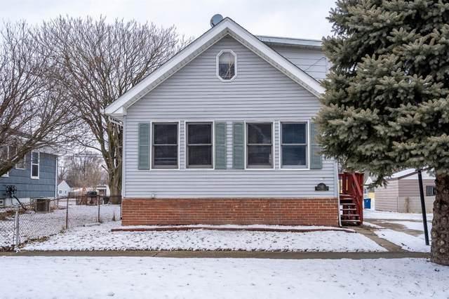 1111 170th Street, Hammond, IN 46324 (MLS #487205) :: McCormick Real Estate