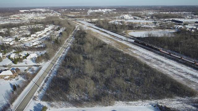 900-Approx Airport Road, Schererville, IN 46375 (MLS #487317) :: Rossi and Taylor Realty Group