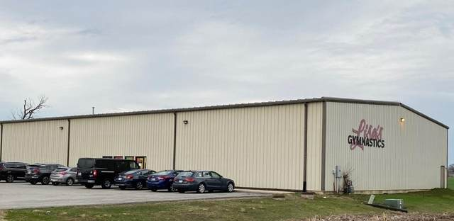 679 W State Road 130, Hobart, IN 46342 (MLS #488083) :: McCormick Real Estate