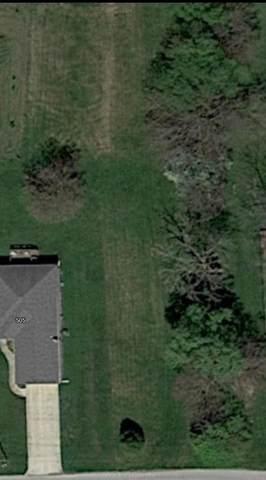 507 E Bates Street, Hebron, IN 46341 (MLS #488137) :: McCormick Real Estate