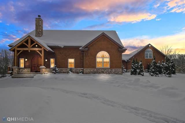 11695 W 122nd Place, Cedar Lake, IN 46303 (MLS #488218) :: Lisa Gaff Team