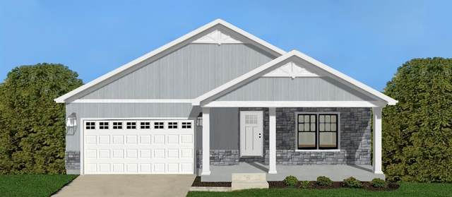 7406 E 116th Place, Winfield, IN 46307 (MLS #488230) :: McCormick Real Estate
