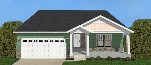 7426 E 116th Place, Winfield, IN 46307 (MLS #488305) :: McCormick Real Estate