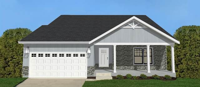 7446 E 116th Place, Winfield, IN 46307 (MLS #488309) :: McCormick Real Estate