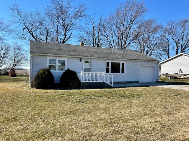1255 S State Road 119, Winamac, IN 46996 (MLS #488504) :: Rossi and Taylor Realty Group