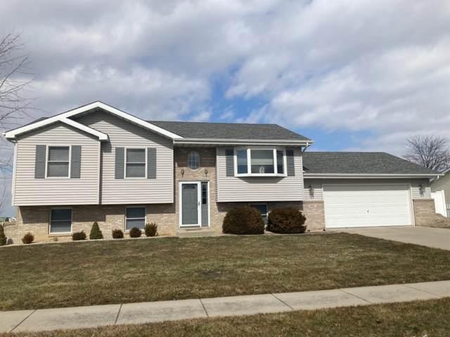 662 Seminole Drive, Lowell, IN 46356 (MLS #488812) :: McCormick Real Estate