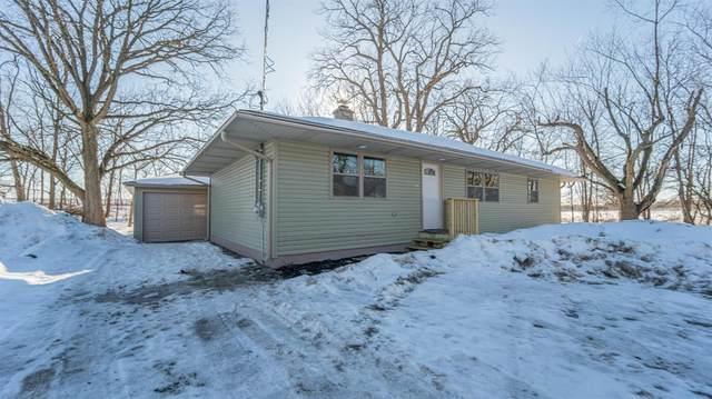 13325 Schmal Street, Cedar Lake, IN 46303 (MLS #488816) :: Rossi and Taylor Realty Group