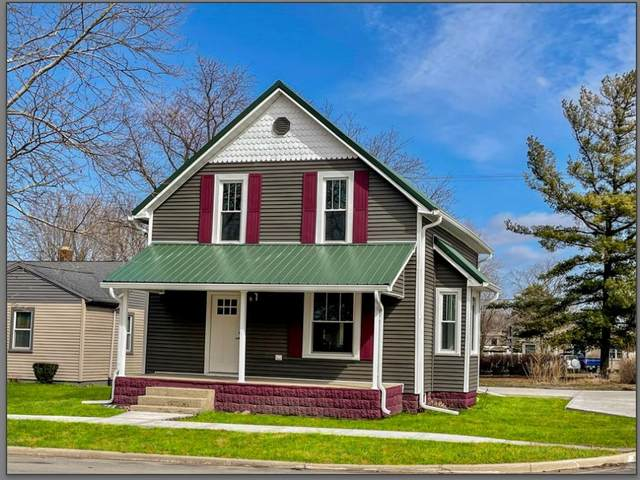727 S Monticello Street, Winamac, IN 46996 (MLS #489585) :: McCormick Real Estate