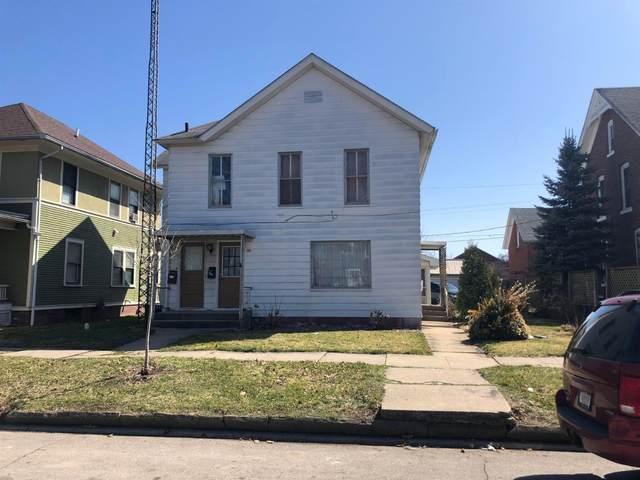 506 Maple Avenue, Laporte, IN 46350 (MLS #489816) :: McCormick Real Estate