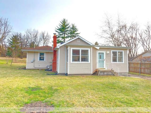 150 Berens Street, Dyer, IN 46311 (MLS #489861) :: Rossi and Taylor Realty Group