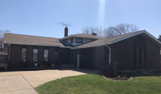 9135 Columbia Avenue, Munster, IN 46321 (MLS #490454) :: Rossi and Taylor Realty Group