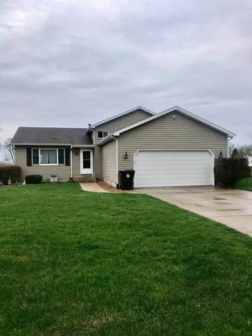 360 Nathan Terrace, Valparaiso, IN 46383 (MLS #490862) :: Rossi and Taylor Realty Group