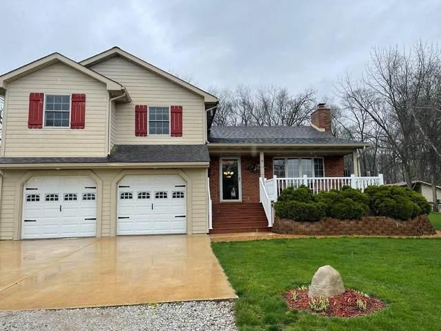 14060 Belshaw Road, Lowell, IN 46356 (MLS #490945) :: McCormick Real Estate