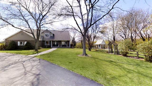 1221 W 163rd Avenue, Crown Point, IN 46307 (MLS #490995) :: McCormick Real Estate
