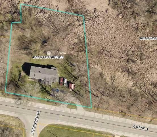7589 E State Road 4 S, Walkerton, IN 46574 (MLS #491181) :: Lisa Gaff Team