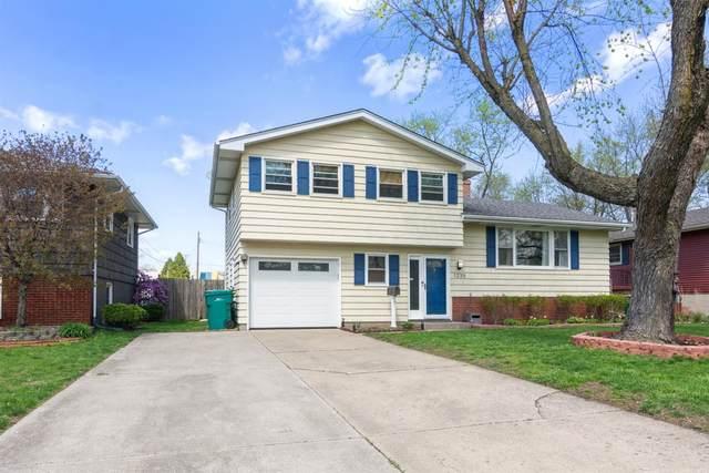 1235 Fisher Street, Munster, IN 46321 (MLS #491254) :: McCormick Real Estate