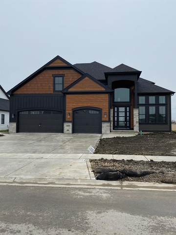 9085 Iris Drive, St. John, IN 46373 (MLS #491406) :: Rossi and Taylor Realty Group
