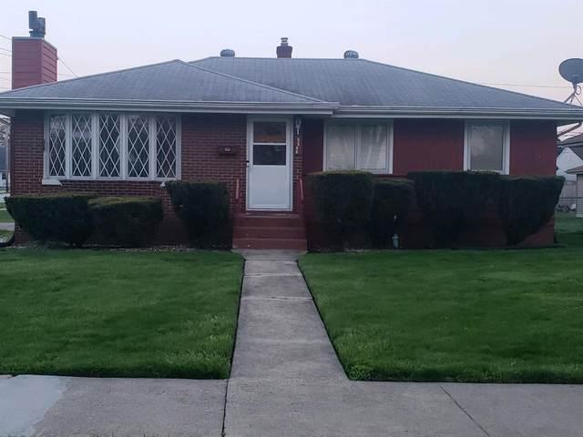 3348 Franklin Street, Highland, IN 46322 (MLS #491765) :: Rossi and Taylor Realty Group