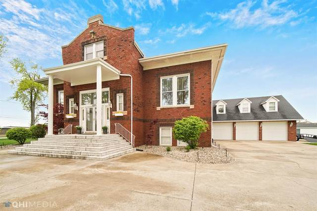 11311 Delaware Street, Crown Point, IN 46307 (MLS #491900) :: Rossi and Taylor Realty Group