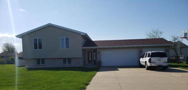 9615 Clarmonte Drive, St. John, IN 46373 (MLS #492168) :: Rossi and Taylor Realty Group