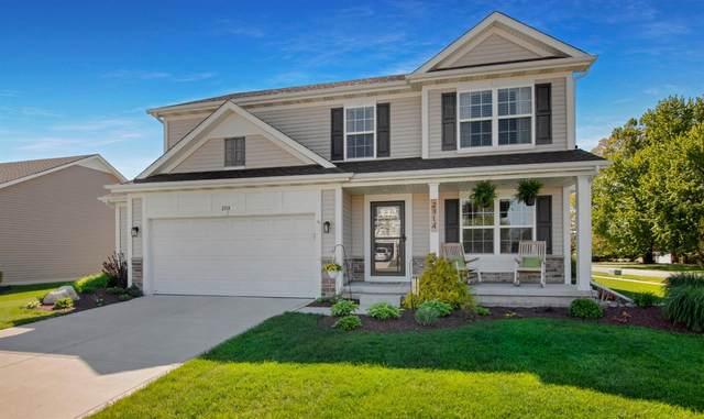 2314 Dunbar Street, Chesterton, IN 46304 (MLS #492246) :: McCormick Real Estate
