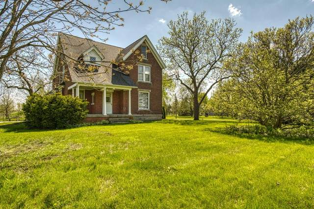13003 W 185th Avenue, Lowell, IN 46356 (MLS #492291) :: McCormick Real Estate