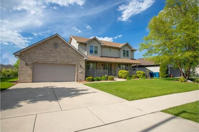 221 Crestview Lane, Dyer, IN 46311 (MLS #492511) :: McCormick Real Estate