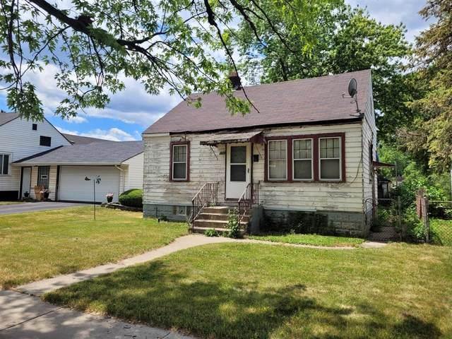 1750 Ellsworth Street, Gary, IN 46404 (MLS #492515) :: Lisa Gaff Team